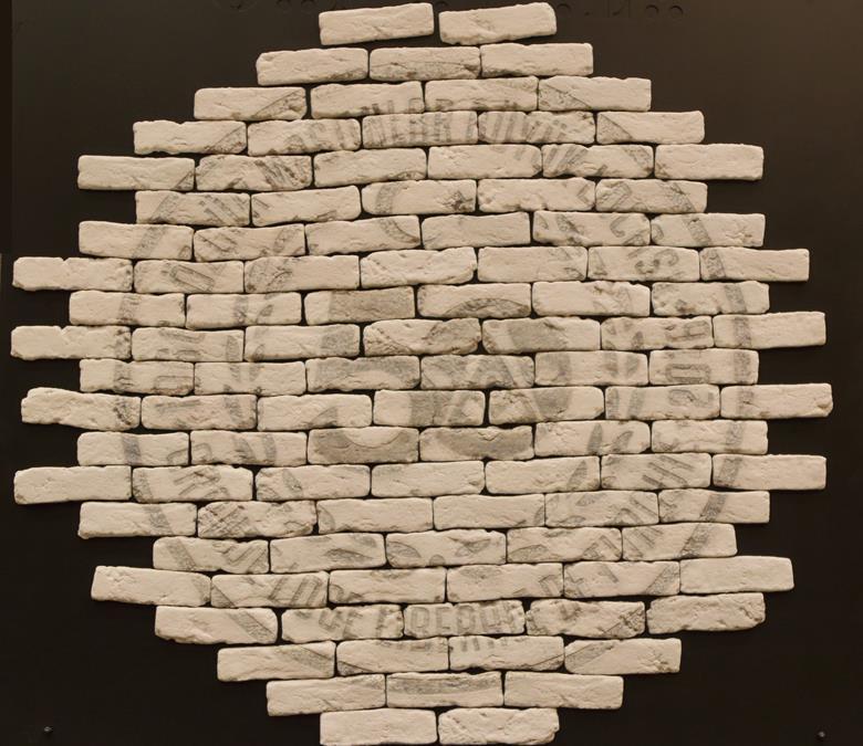 50. yıl duvar